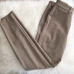 Express skinny trouser